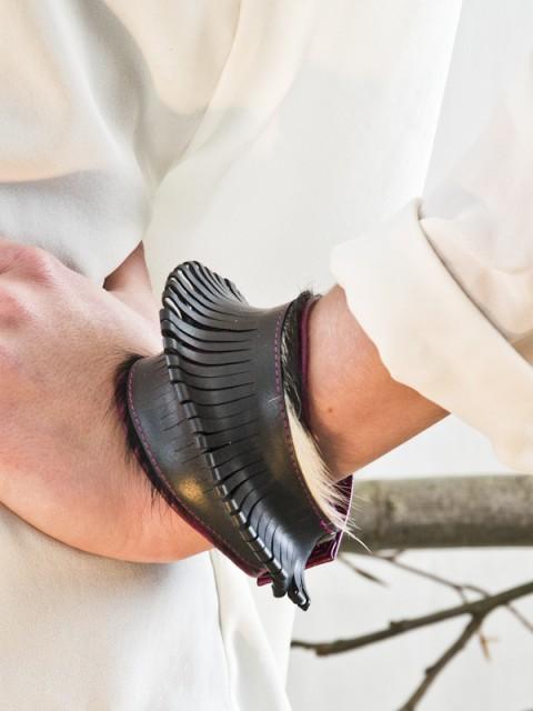 Armband Rondo
